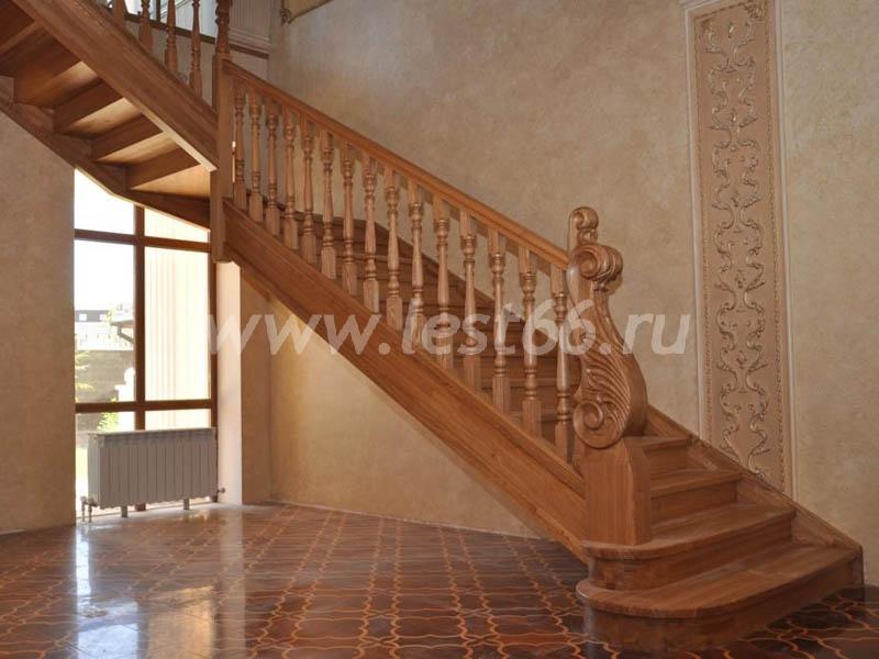 Фабрика лестниц - Лестницы на любой вкус и цвет