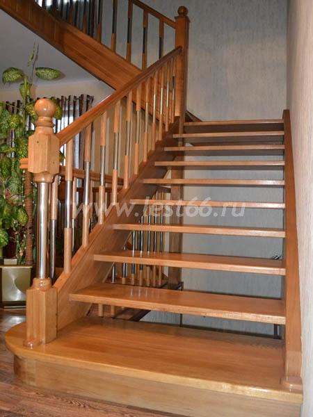 лестницы из ясеня екатеринбург