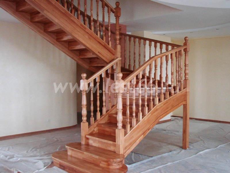 Резные балясины для лестниц: виды, цена фото