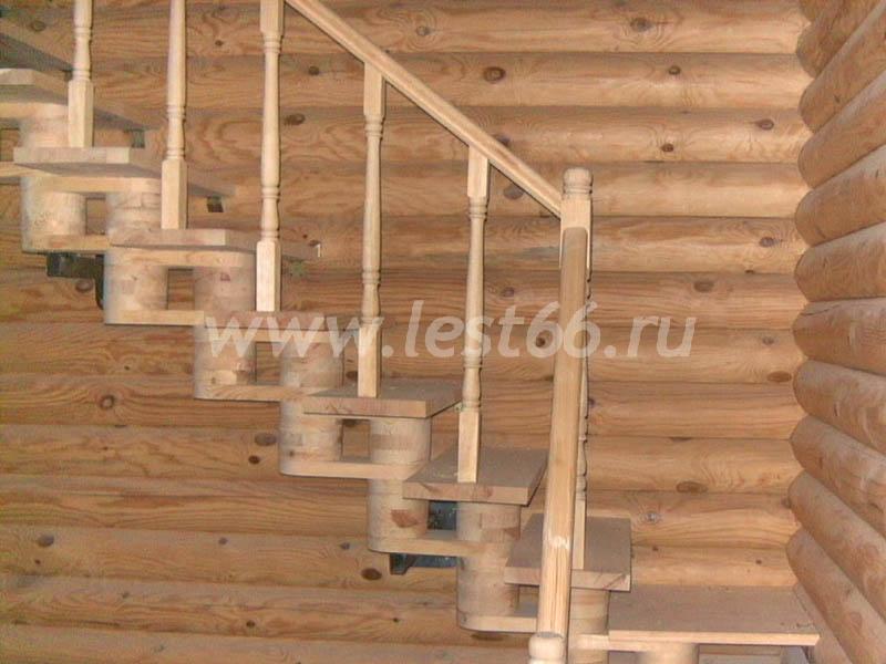 Dstyle - Лестницы из дерева Резные элементы для лестниц